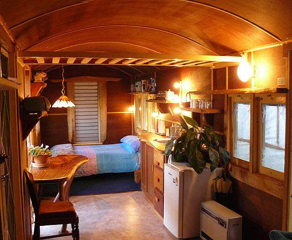 Inhabitiable Train Cabooses - Wish List - Hinterland Forums